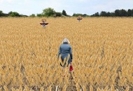 This naughty new game lets you be Theresa May running through a field of wheat