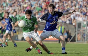 Fermanagh's Ryan McCluskey looks back on an eventful career