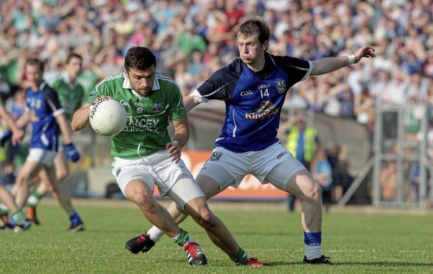 Fermanagh's Ryan McCluskey looks back on an eventful career
