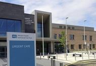 Long-awaited new £105 million Omagh hospital opens