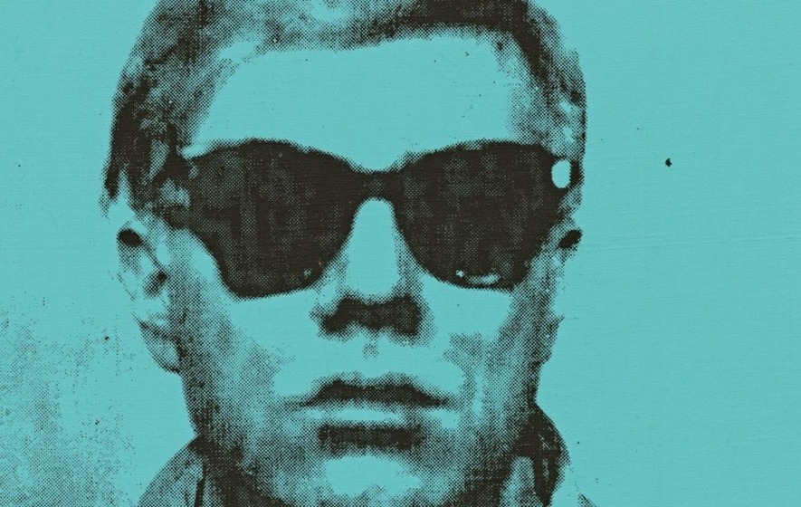 Andy Warhol's first ever 'selfie' expected to fetch millions at auction