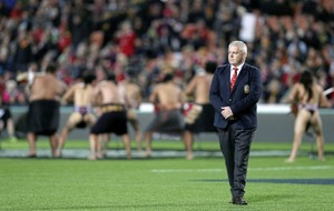 Warren Gatland's boys won't take defeat Lion down but All Blacks will be too classy in the end