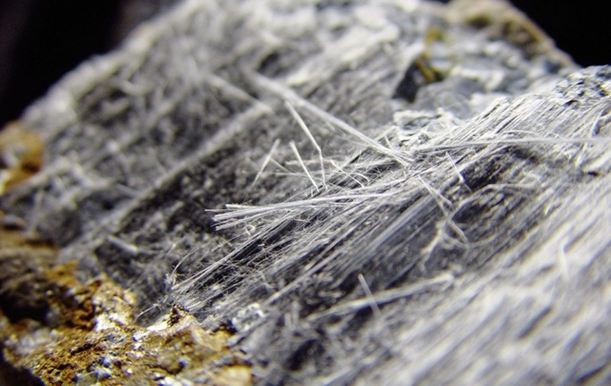 Asbestos found at Co Tyrone bonfire site