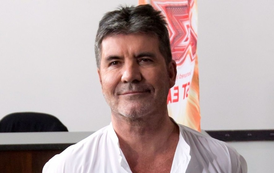 Simon Cowell's charity track for Grenfell Tower survivors will debut on Wednesday