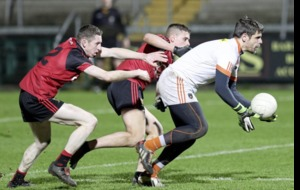 Goalkeeper Paddy Morrison returns to Armagh squad as Fermanagh boss Pete McGrath welcomes back Declan McCusker and Ruairi Corrigan