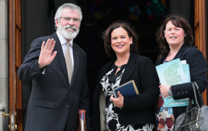 Brian Feeney: Sinn Féin will play the long game as chaos reigns in British politics