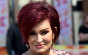 Sharon Osbourne is looking for talent not 'tits and ass' on this year's X Factor