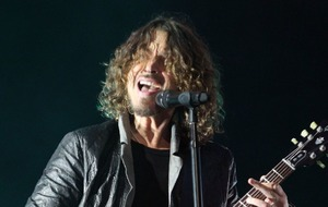 Chris Cornell's final music video is released after his death