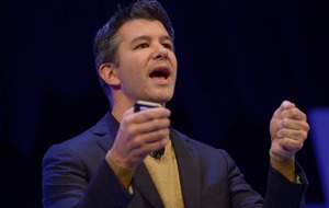 Uber boss Travis Kalanick resigns