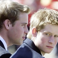 Here's a look back at the Duke of Cambridge's life in pictures as he turns 35