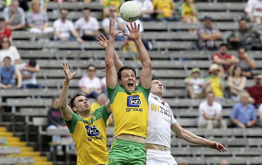 Danny Hughes: It's time for Rory Gallagher to unleash Michael Murphy at the edge of the square