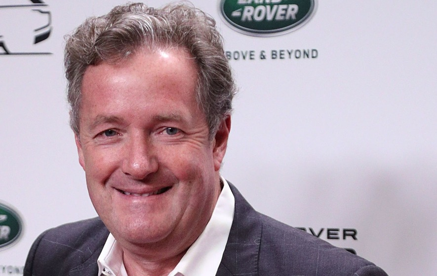 Chiswick Deprives Nation of Piers Morgan