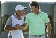 Ricky Elliott hits the jackpot with US Open champion Brooks Koepka