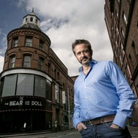 'King of clubs' Mark Beirne is back at Belfast's hospitality helm