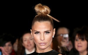 Katie Price relaunches pop career even though 'no-one is backing' her