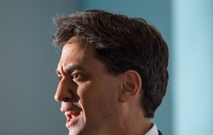 Ed Miliband has attempted to sing extreme metal on his BBC radio show