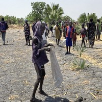 Two million people on brink of starvation in South Sudan UN report reveals