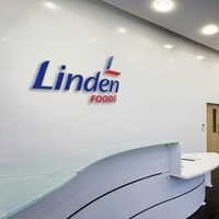 Dungannon's Linden Foods acquired in joint venture between ABP and Fane Valley