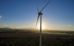 Gaelelectric to open new £41m Co Tyrone windfarms