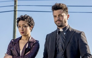 Watch this: Preacher series two on Amazon Prime video