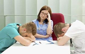 GPs threaten half-day closures due to work pressures