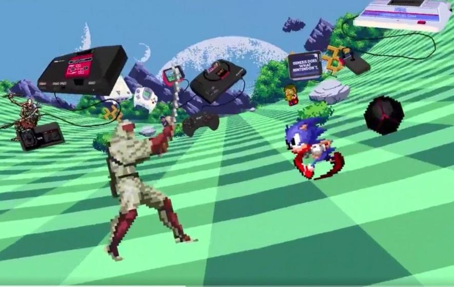 Sega Forever is bringing classic Sega games to mobile