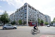 Grenfell blaze survivors rehomed in upmarket flats