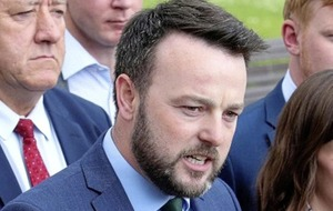 Sinn Féin rubbishes SDLP claims of imminent deal with the DUP