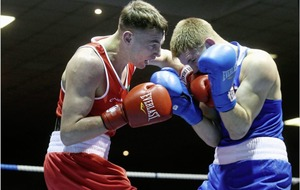 Angry Sean McComb 'fed up with amateur boxing' after controversial exit at European Championships