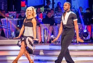 Ore Oduba posts adorable message about Joanne Clifton as she leaves Strictly