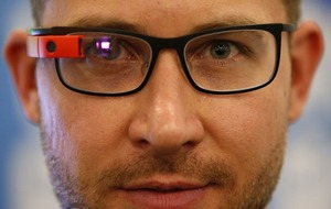 Google Glass makes surprise comeback as companion app gets first update in almost three years