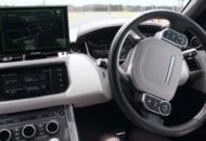 Autonomous cars get the green light for UK streets