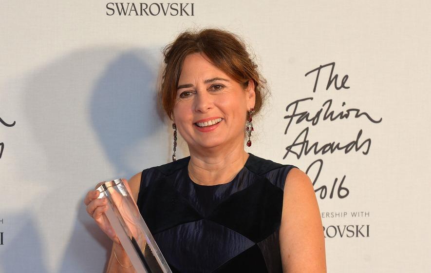 Alexandra Shulman weighs in on Queen's hat debate