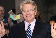 Jerry Springer blasts President Trump over his Twitter attacks on London Mayor