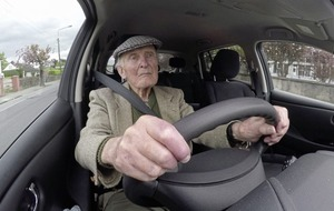 TV review:  You're never too old to drive