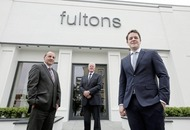 Furniture retailers Fultons return with new £1m Lurgan store