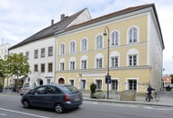 Owner of house where Hitler born challenges government right to take possession