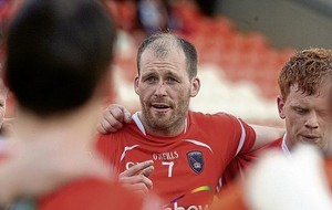 """Armagh are in a """"good place"""" ahead of Fermanagh showdown: Ciaran McKeever"""
