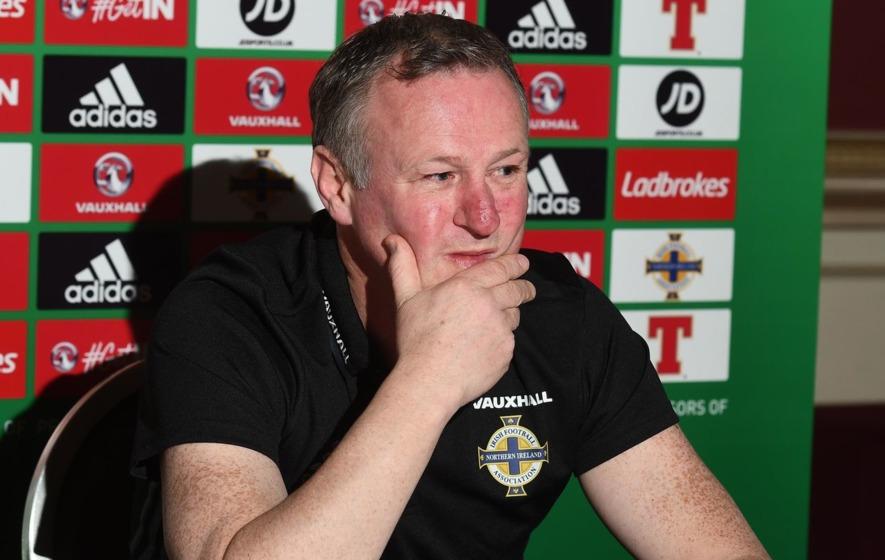 Michael O'Neill wants fans to support Uefa Women's U19 Championship