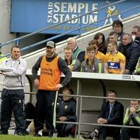 Ronan Sheehan labels Ulster U21 hurling scene a farce