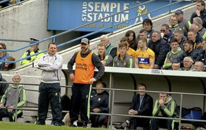 Ronan Sheehan labels Ulster U21 hurling scene a farce
