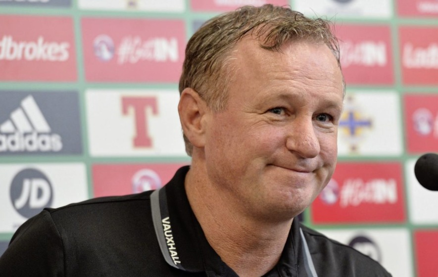 'Pipeline' of players needs to improve for Northern Ireland success story to continue says Michael O'Neill