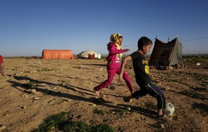 Latest group of Syrian refugees arrive in the north