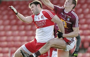 Five top flight games in Derry postponed after pressure from Derry County Board