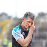 Damian Barton's reign as Derry manager ends