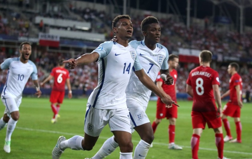 Is it OK to get excited about England again after the under-21s reached the Euros semi-finals?