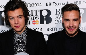 Liam Payne sends condolences to Harry Styles after death of his stepfather