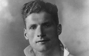 Jimmy McAlinden: A Belfast Celtic great, FA Cup winner and a true giant and gentleman of the game