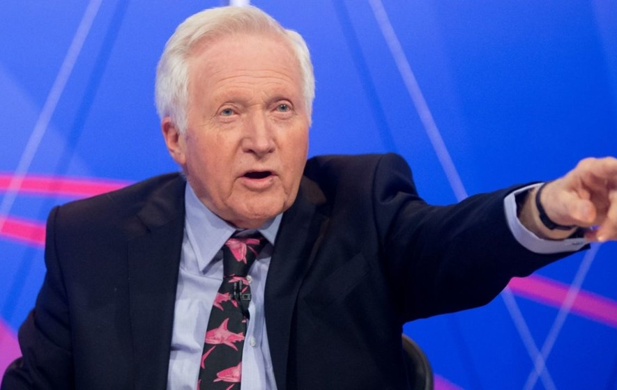 Image Result For David Dimbleby