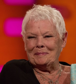 Dame Judi Dench is 'full of admiration' for Queen Victoria